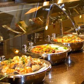 Nevada – Casino Buffet is listed (or ranked) 20 on the list The Most Popular Food In Each State, According To People Who Actually Live There