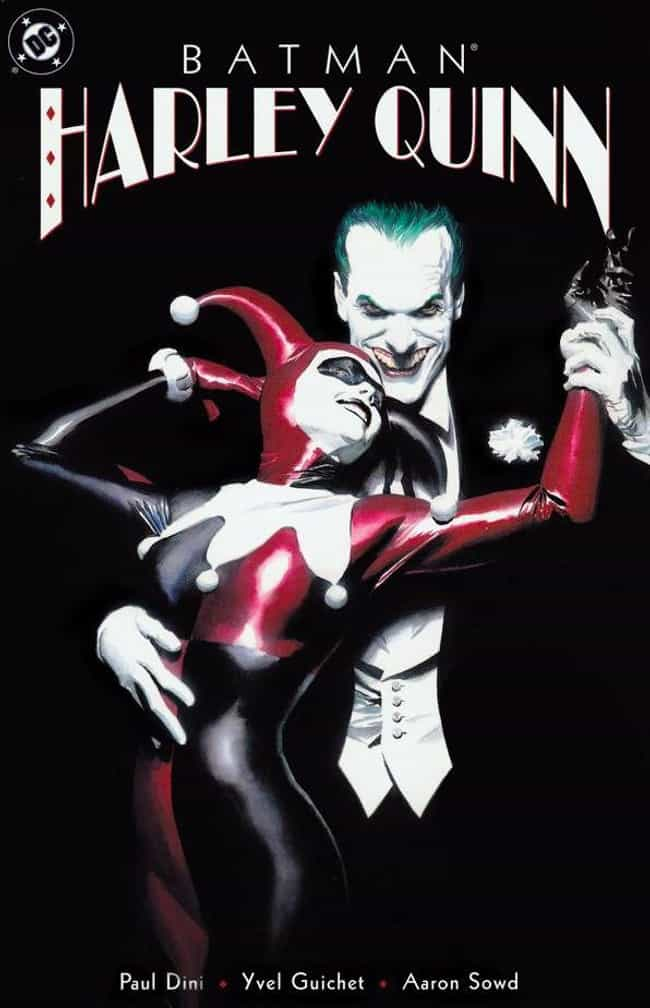Batman: Harley Quinn is listed (or ranked) 1 on the list The Best Harley Quinn Storylines in Comics