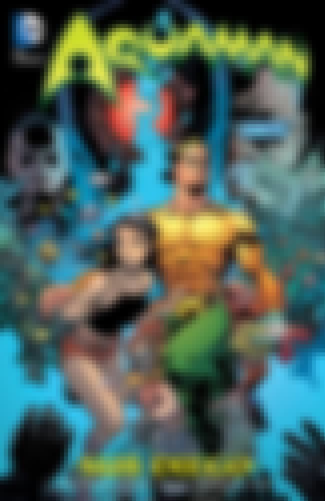 Sub Diego is listed (or ranked) 2 on the list The Best Aquaman Storylines In Comics