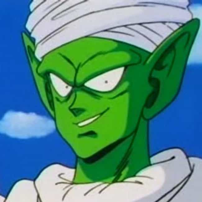 Children Training With T... is listed (or ranked) 4 on the list The Best Piccolo Quotes From DBZ