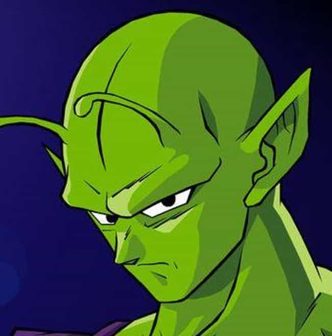 To Defeat The Father And Save ... is listed (or ranked) 4 on the list The Best Piccolo Quotes From DBZ