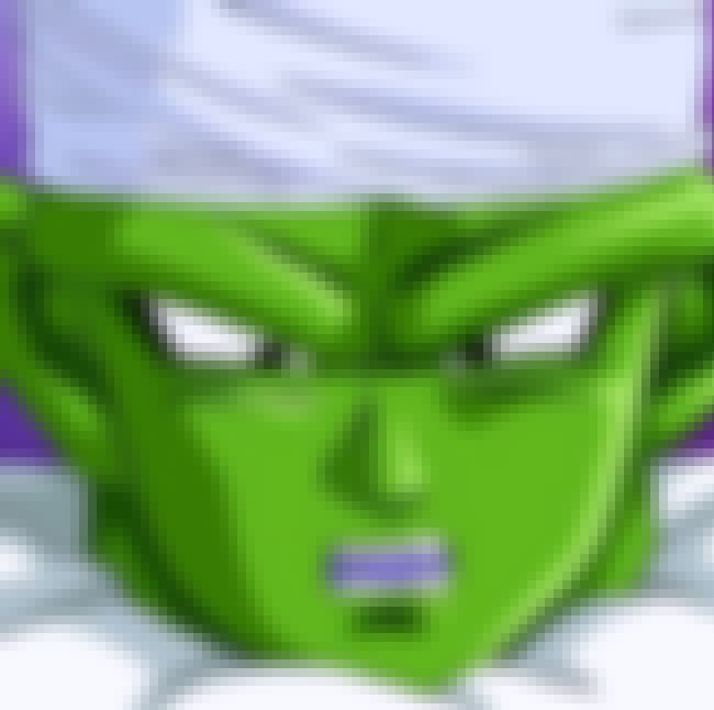 Piccolo That You Know Is Gone is listed (or ranked) 4 on the list The Best Piccolo Quotes From DBZ
