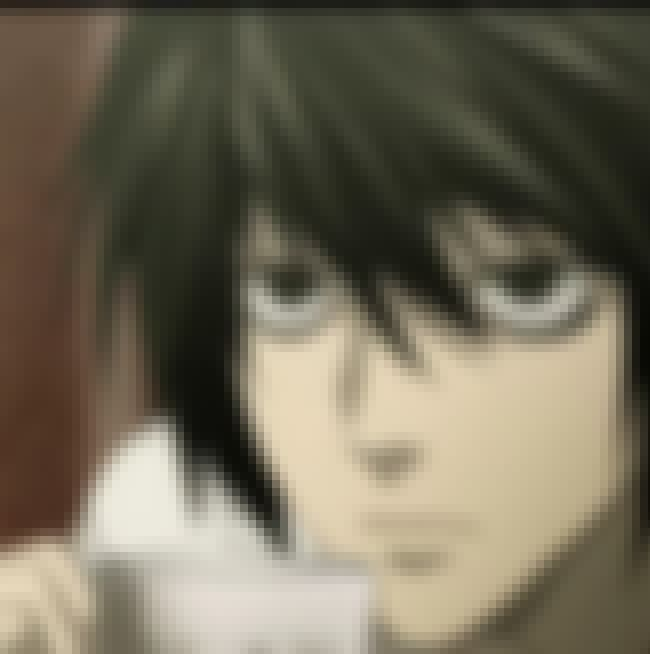 Some Complicated Questions Are... is listed (or ranked) 1 on the list The Best L Lawliet Quotes