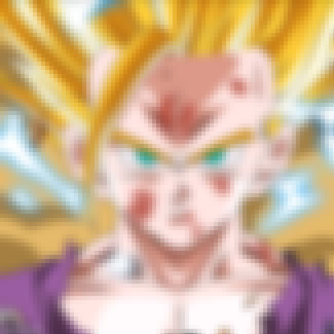 Don't Hurt is listed (or ranked) 3 on the list The Best Gohan Quotes