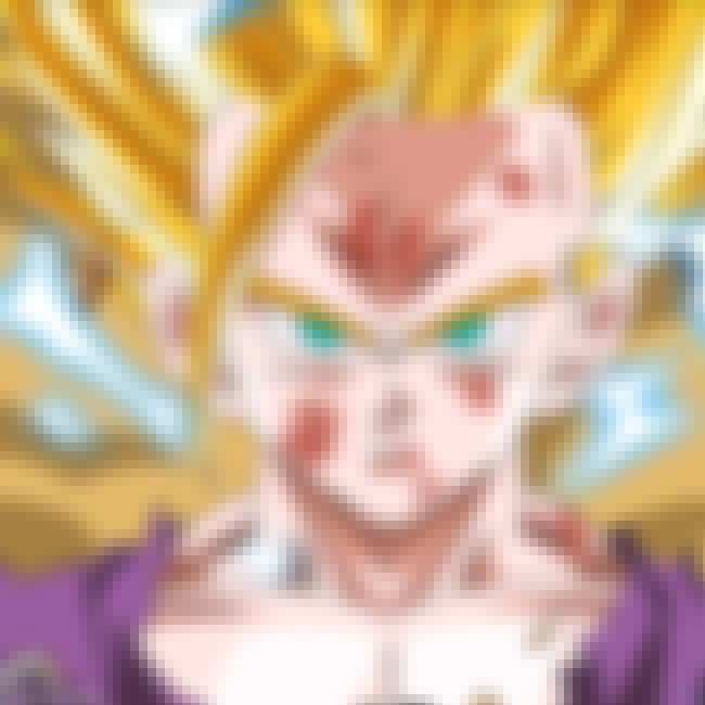 My Father's Son is listed (or ranked) 1 on the list The Best Gohan Quotes
