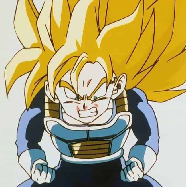 Because Of You, The're&n... is listed (or ranked) 5 on the list The Best Gohan Quotes