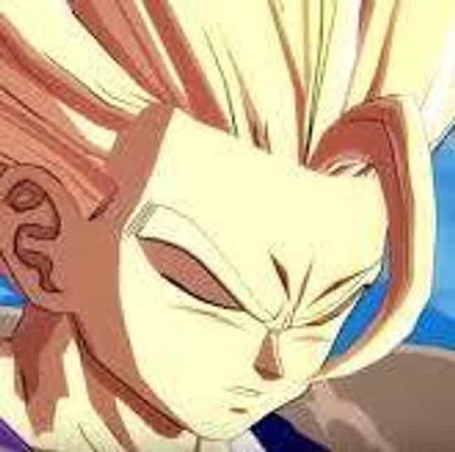 If We Walk Away is listed (or ranked) 7 on the list The Best Gohan Quotes