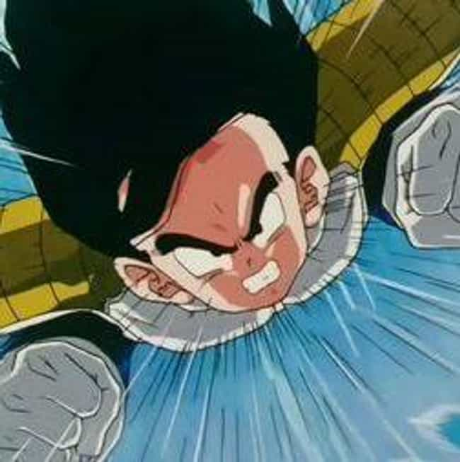 I'm Done Waiting! is listed (or ranked) 3 on the list The Best Gohan Quotes