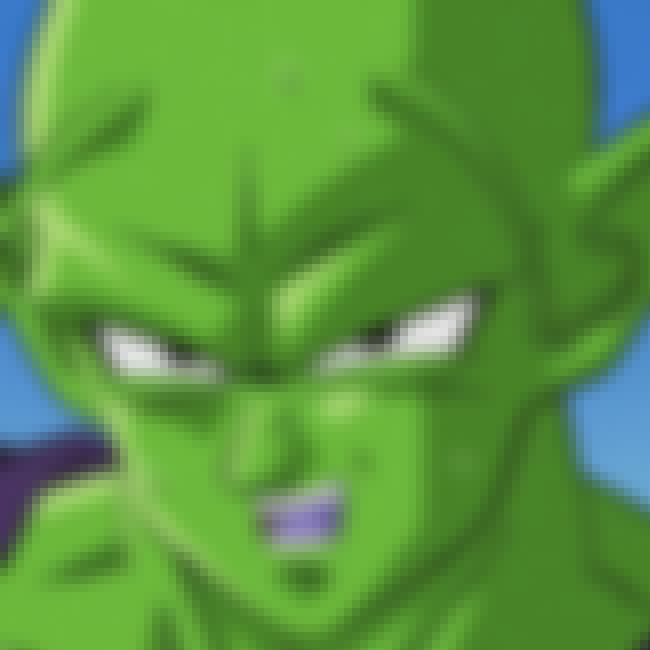 After You've Seen My Lates... is listed (or ranked) 2 on the list The Best Piccolo Quotes From DBZ