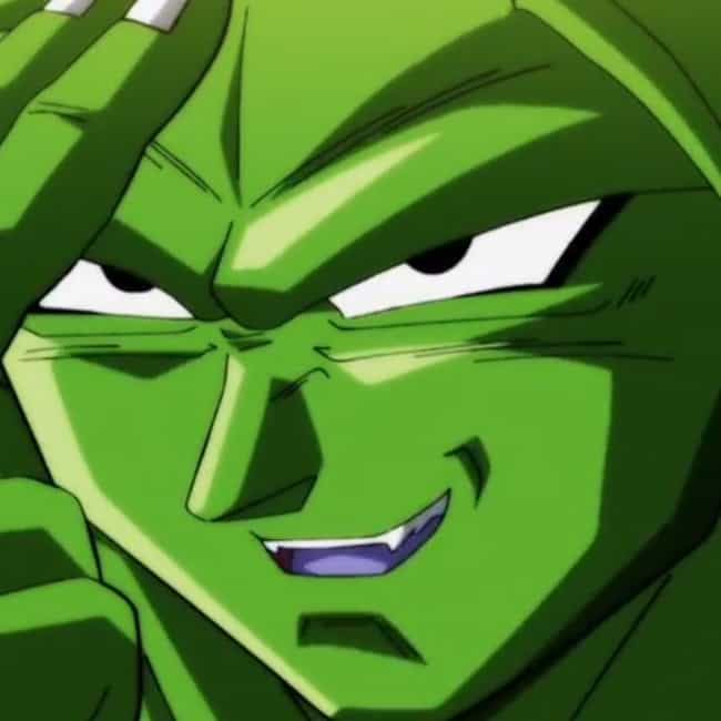 Stronger Fighter is listed (or ranked) 1 on the list The Best Piccolo Quotes From DBZ