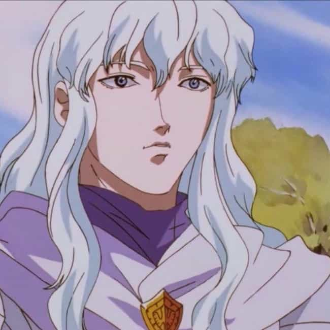 Dreams is listed (or ranked) 1 on the list The Best Griffith Quotes from Berserk