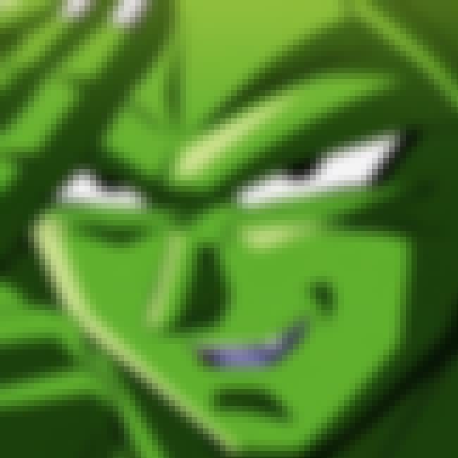 I Can Win is listed (or ranked) 3 on the list The Best Piccolo Quotes From DBZ