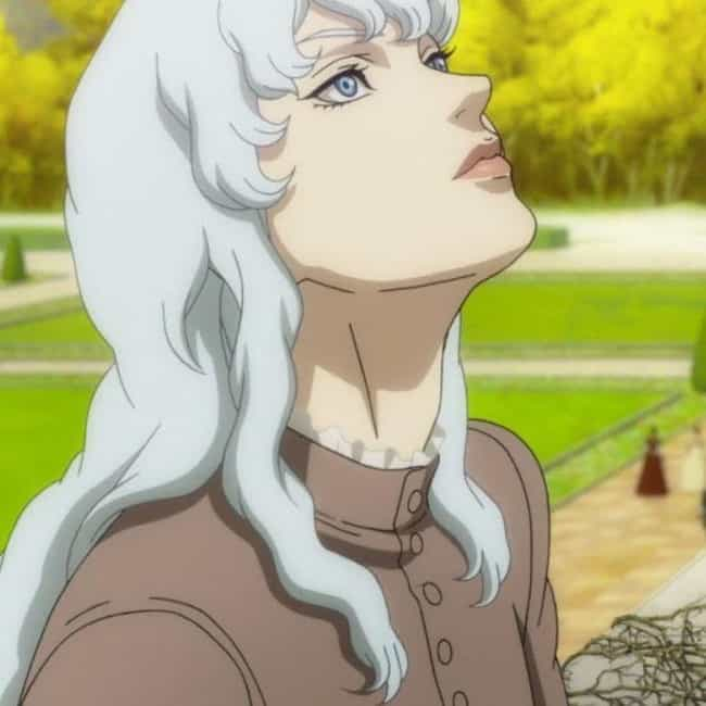 Is Death The End Of Dreams? is listed (or ranked) 4 on the list The Best Griffith Quotes from Berserk