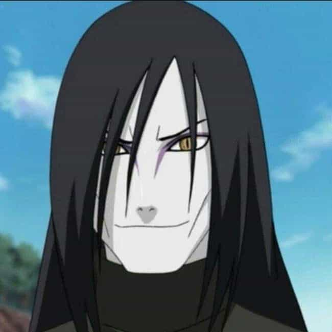 People Change Or Die is listed (or ranked) 3 on the list The Best Orochimaru Quotes