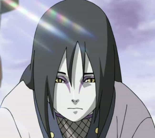 The True Value Of Someth... is listed (or ranked) 2 on the list The Best Orochimaru Quotes