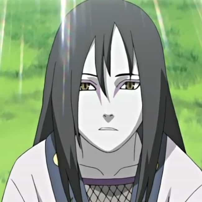 Discover Purpose In Life... is listed (or ranked) 1 on the list The Best Orochimaru Quotes