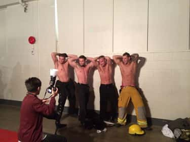The Founder Of Chippendales Mu is listed (or ranked) 1 on the list The Tall, Dark, And Surprisingly Murder-Filled History of Chippendales