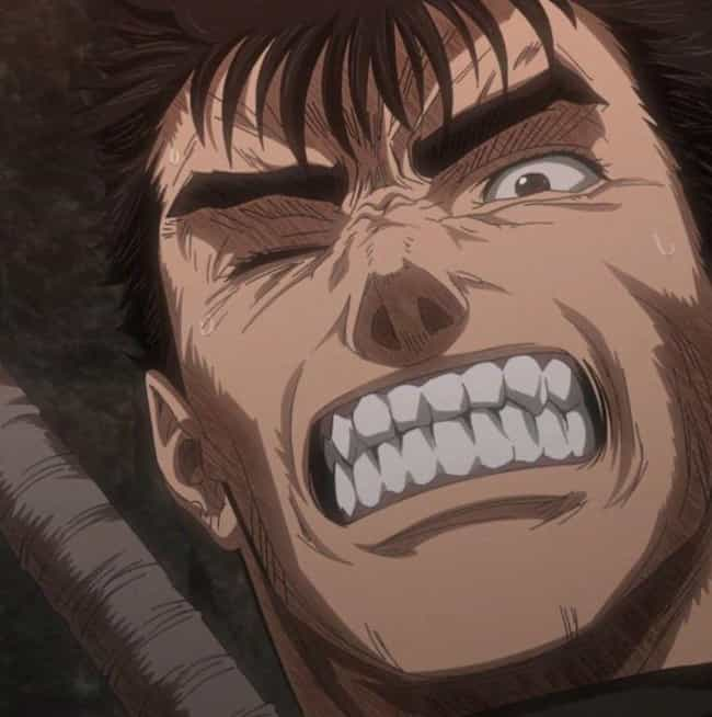 Fighting Like Death is listed (or ranked) 1 on the list The Best Guts Quotes