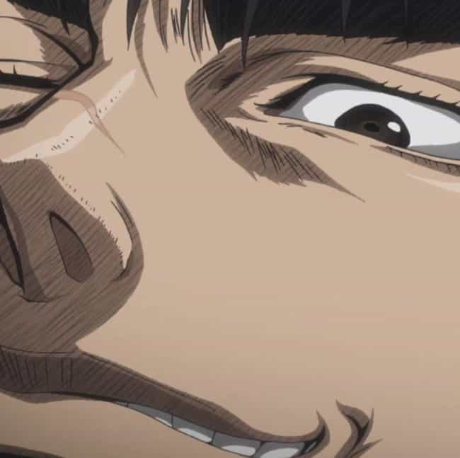 Who Perish is listed (or ranked) 3 on the list The Best Guts Quotes