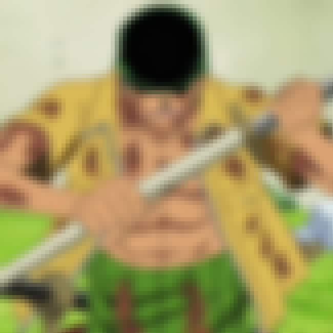 If I Die Here is listed (or ranked) 3 on the list The Best Roronoa Zoro Quotes