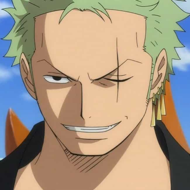 The Best Roronoa Zoro Quotes Of All Time With Images