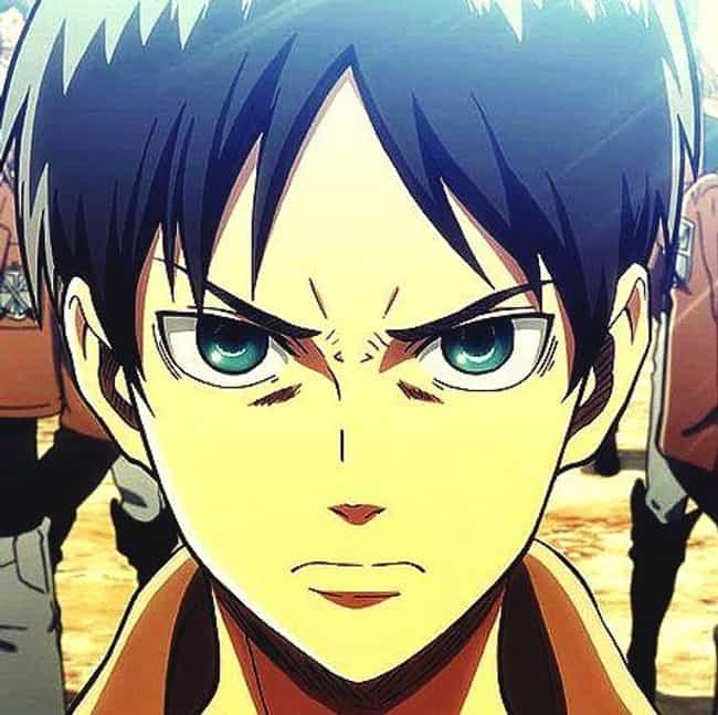 If You Don't Fight, You Ca... is listed (or ranked) 2 on the list The Best Eren Yeager Quotes