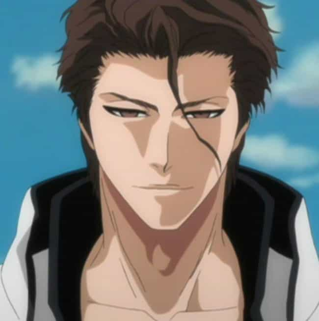 Courage is listed (or ranked) 3 on the list The Best Sosuke Aizen Quotes