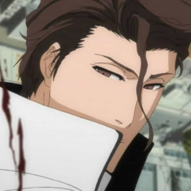 Betrayal is listed (or ranked) 1 on the list The Best Sosuke Aizen Quotes