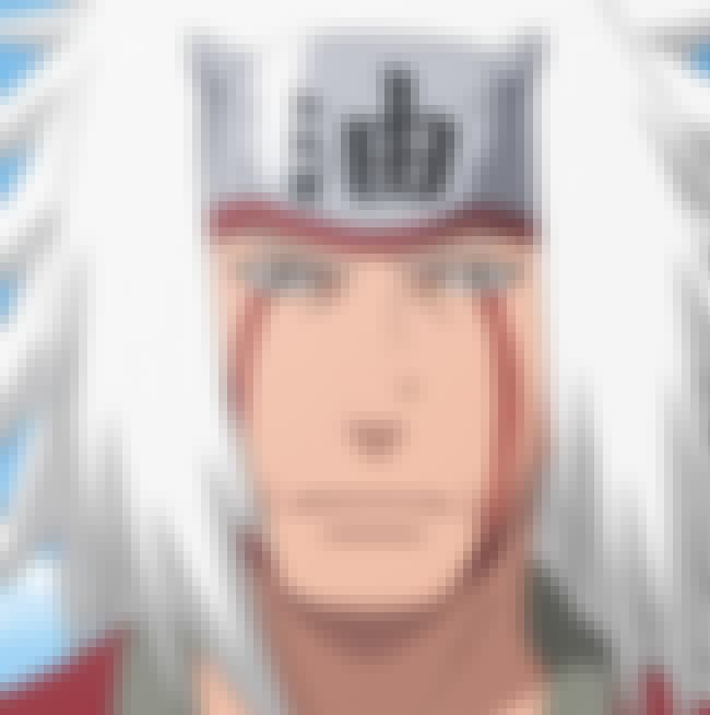Rejection As Part of Man's... is listed (or ranked) 3 on the list The Best Jiraiya Quotes
