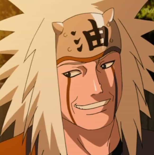 Home is listed (or ranked) 2 on the list The Best Jiraiya Quotes