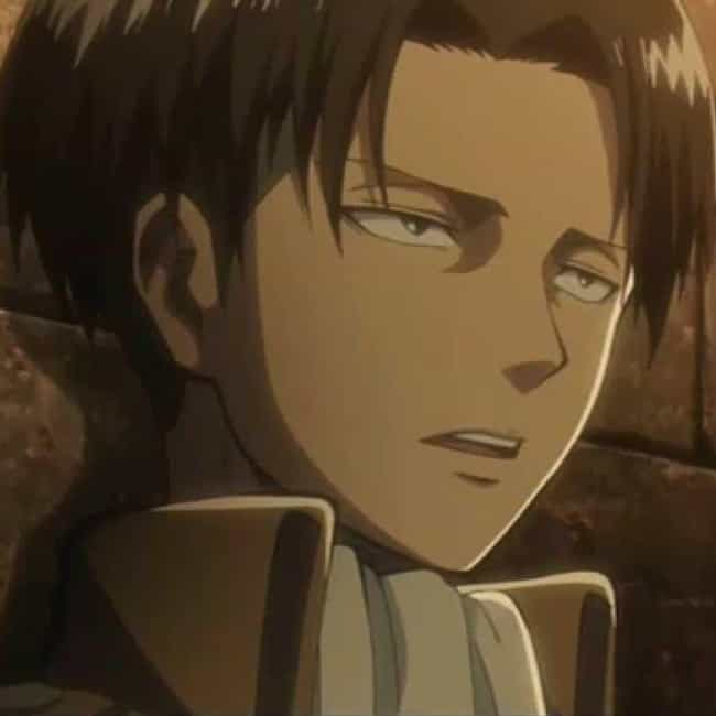 Think is listed (or ranked) 3 on the list The Best Levi Ackerman Quotes