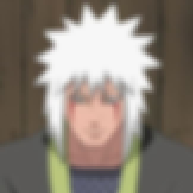 Ruined Research is listed (or ranked) 3 on the list The Best Jiraiya Quotes