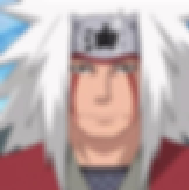A Little Better Ending is listed (or ranked) 1 on the list The Best Jiraiya Quotes