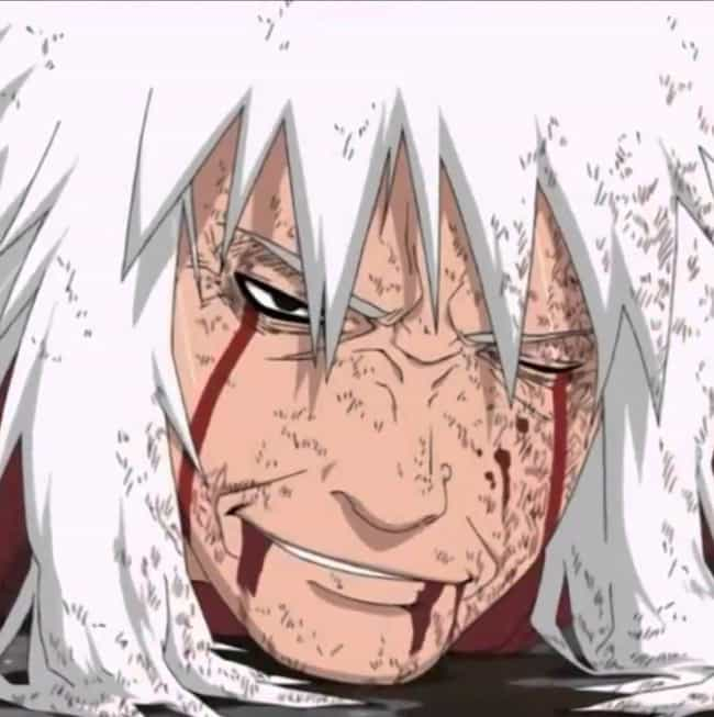Real Ninja Never Give Up is listed (or ranked) 1 on the list The Best Jiraiya Quotes