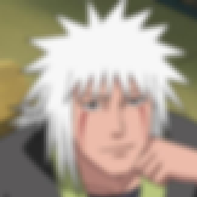 Do Something About Hatred is listed (or ranked) 4 on the list The Best Jiraiya Quotes