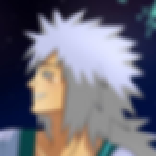 Pain Allows People To Grow is listed (or ranked) 2 on the list The Best Jiraiya Quotes