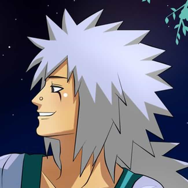 Pain Allows People To Grow is listed (or ranked) 4 on the list The Best Jiraiya Quotes