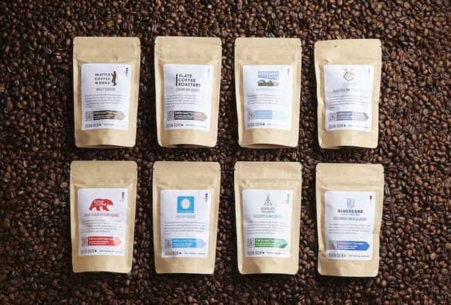 Bean Box is listed (or ranked) 2 on the list The Best Subscription Boxes For Coffee Lovers