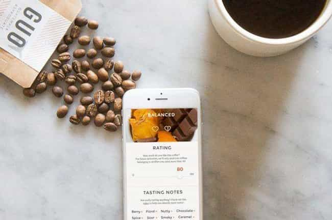 Driftaway is listed (or ranked) 3 on the list The Best Subscription Boxes For Coffee Lovers