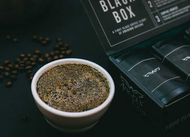 Angel's Cup is listed (or ranked) 1 on the list The Best Subscription Boxes For Coffee Lovers