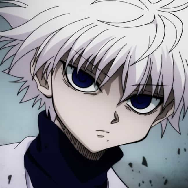 Doesn't Hurt Me Means is listed (or ranked) 1 on the list The Best Hunter x Hunter Quotes