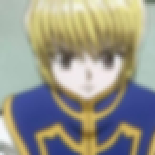 I Do Not Fear Death is listed (or ranked) 3 on the list The Best Hunter x Hunter Quotes