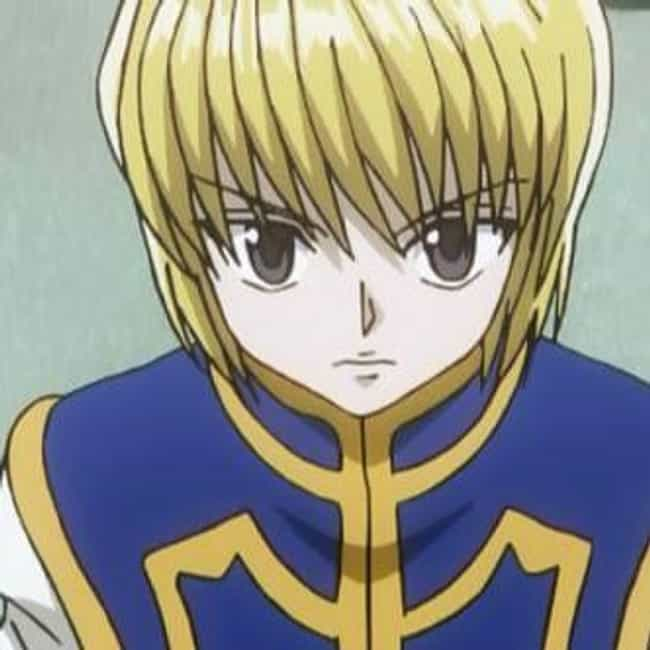 I Do Not Fear Death is listed (or ranked) 4 on the list The Best Hunter x Hunter Quotes