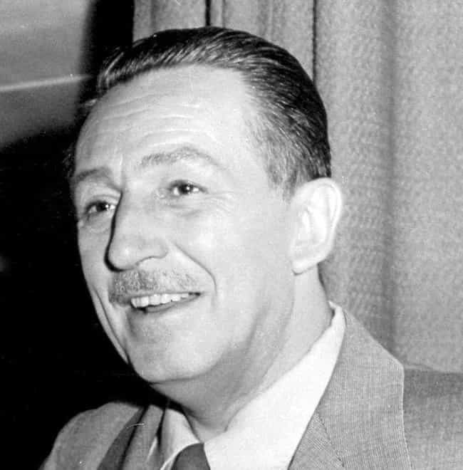 Disney Told The President Of T... is listed (or ranked) 2 on the list Here's All The Evidence Walt Disney's Head Is Indeed Cryogenically Frozen And In Storage Somewhere