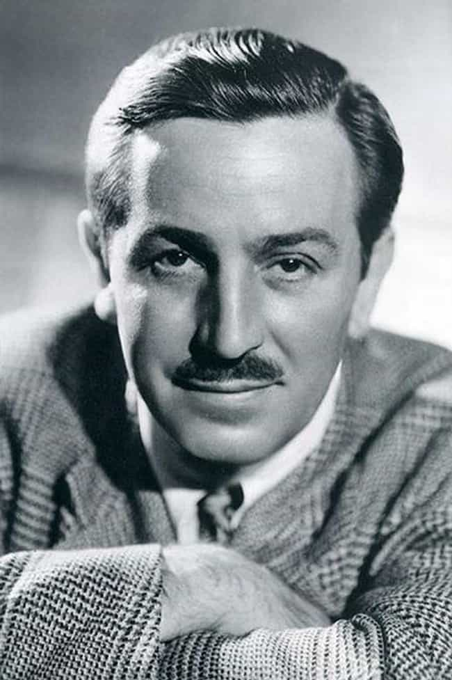 The Theory That Walt Disney S Head Is Cryogenically Frozen Won T Die