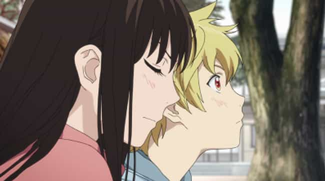 Rich And The Poor is listed (or ranked) 2 on the list The Best Noragami Quotes