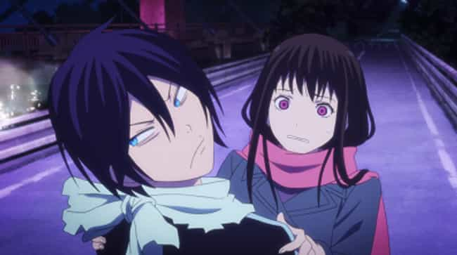 Let Them Die. is listed (or ranked) 4 on the list The Best Noragami Quotes