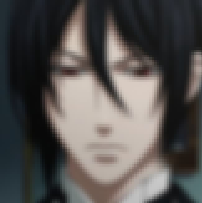 If The King Falls is listed (or ranked) 1 on the list The Best Black Butler Quotes