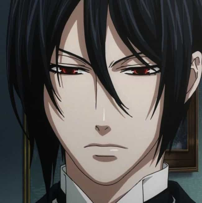 Humans Are Easily Tempte... is listed (or ranked) 2 on the list The Best Black Butler Quotes