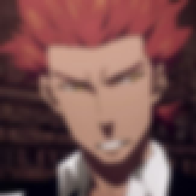 Cling To Life is listed (or ranked) 3 on the list The Best Death Parade Quotes